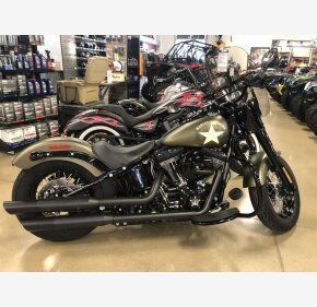 2017 Harley-Davidson Softail for sale 200733619