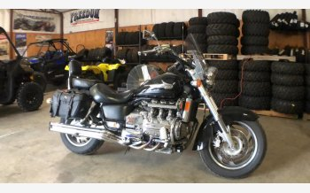 2000 Honda Valkyrie for sale 200733675