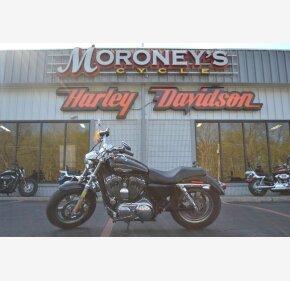 2014 Harley-Davidson Sportster for sale 200733706