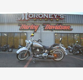 2009 Harley-Davidson Softail for sale 200733708