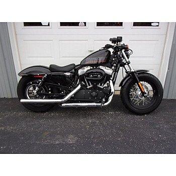 2015 Harley-Davidson Sportster for sale 200733719