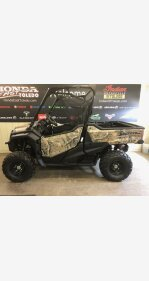 2016 Honda Pioneer 1000 for sale 200733820