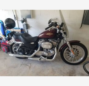 2008 Harley-Davidson Sportster for sale 200733855