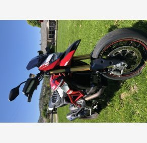 2017 Ducati Hypermotard 939 for sale 200733876
