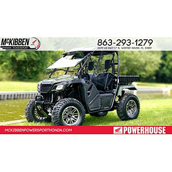 2019 Honda Pioneer 500 for sale 200733905