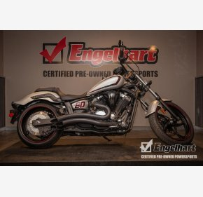 2015 Yamaha Stryker for sale 200733942