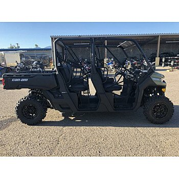 2019 Can-Am Defender for sale 200733988
