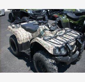 2018 Hisun Forge 400 for sale 200734009