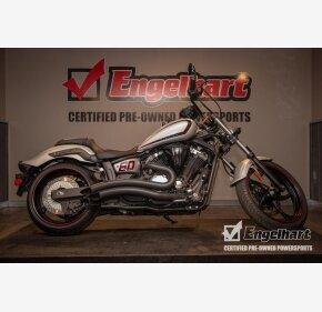 2015 Yamaha Stryker for sale 200734019