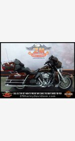 2009 Harley-Davidson Touring for sale 200734043