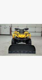 2017 Can-Am Outlander 570 for sale 200734049