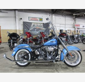 2011 Harley-Davidson Softail for sale 200734094