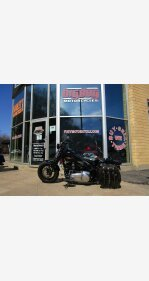 2011 Harley-Davidson Softail for sale 200734105
