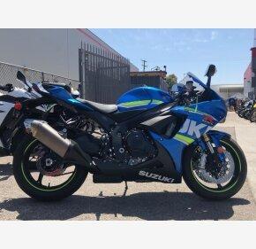 2017 Suzuki GSX-R750 for sale 200734161