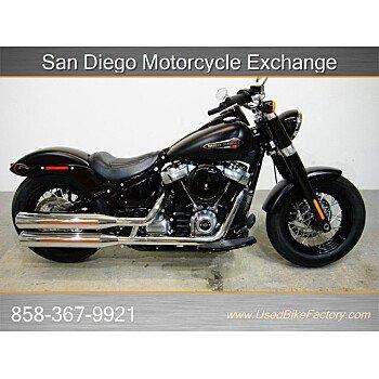 2019 Harley-Davidson Softail for sale 200734175