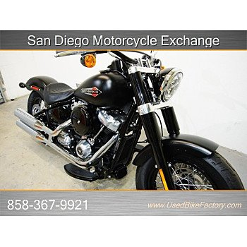2019 Harley-Davidson Softail for sale 200734175