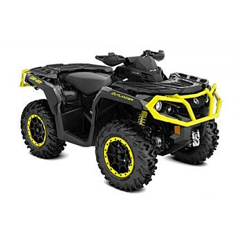 2019 Can-Am Outlander 850 XT-P for sale 200734203