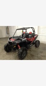 2018 Polaris RZR XP 1000 for sale 200734223
