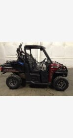 2017 Polaris Ranger XP 1000 for sale 200734227