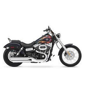 2017 Harley-Davidson Dyna Wide Glide for sale 200734259