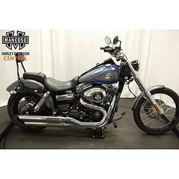 2014 Harley-Davidson Dyna for sale 200734264