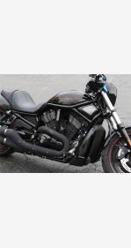 2009 Harley-Davidson Night Rod for sale 200734281