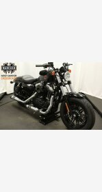 2019 Harley-Davidson Sportster Forty-Eight for sale 200734285