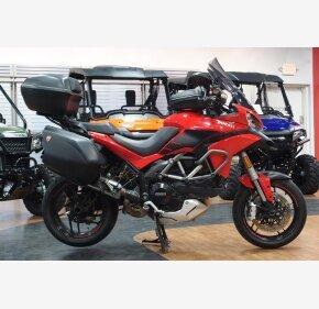2014 Ducati Multistrada 1200 for sale 200734321