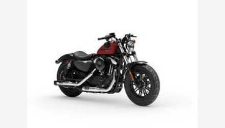 2019 Harley-Davidson Sportster Forty-Eight for sale 200734342