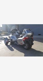 2012 Can-Am Spyder RT for sale 200734356