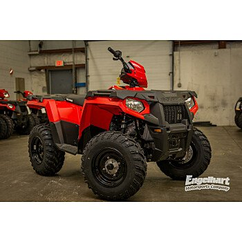 2019 Polaris Sportsman 450 for sale 200734365