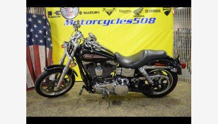 2006 Harley-Davidson Dyna for sale 200734556