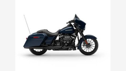 2019 Harley-Davidson Touring for sale 200734678