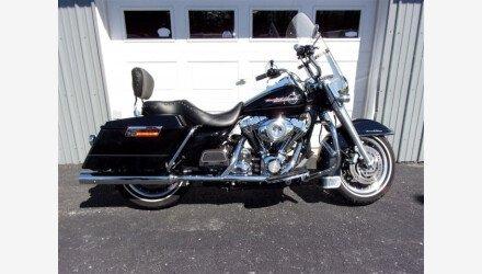 2007 Harley-Davidson Touring for sale 200734764