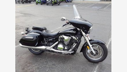 2015 Yamaha V Star 1300 for sale 200734819