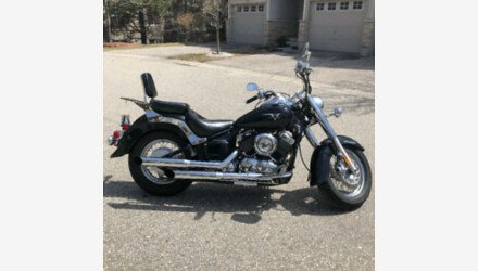 2006 Yamaha V Star 650 for sale 200734825