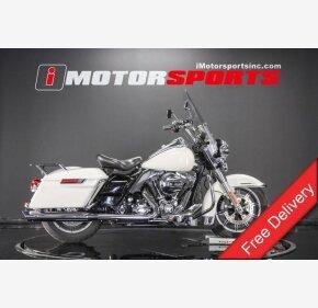 2014 Harley-Davidson Police for sale 200734948