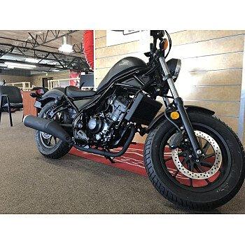 2019 Honda Rebel 300 for sale 200734959