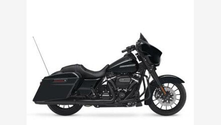 2018 Harley-Davidson Touring for sale 200735010