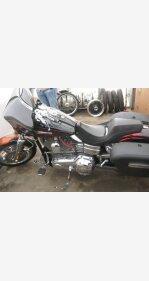 2009 Harley-Davidson Dyna for sale 200735057