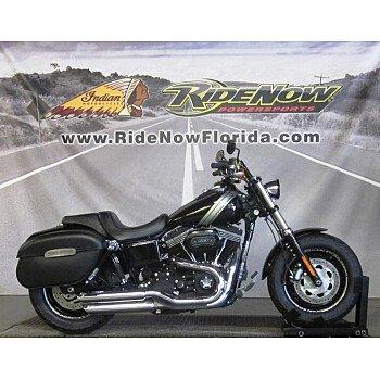 2016 Harley-Davidson Dyna for sale 200735081