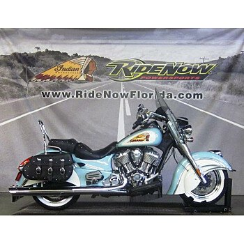 2014 Indian Chief for sale 200735088