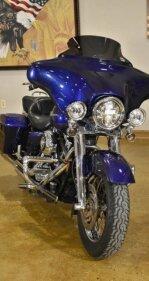 2007 Harley-Davidson Touring for sale 200735104