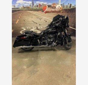 2017 Harley-Davidson CVO Street Glide for sale 200735105