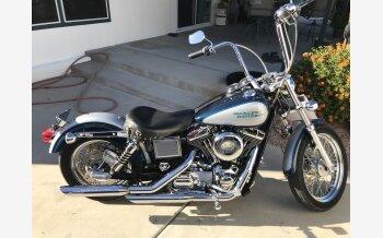 2001 Harley-Davidson Dyna Low Rider for sale 200735115