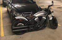 2018 Indian Scout Bobber for sale 200735119