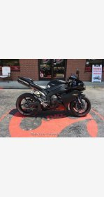2007 Yamaha YZF-R1 for sale 200735181
