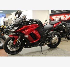 2016 Kawasaki Ninja 1000 for sale 200735217