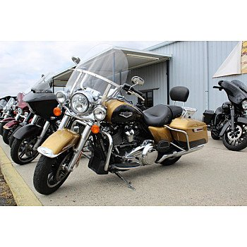 2017 Harley-Davidson Touring Road King for sale 200735247