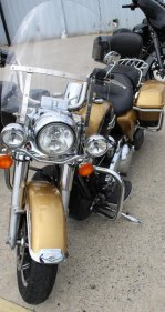 2017 Harley-Davidson Touring Road King for sale 200735247